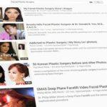 Видео о пластической хирургии на Youtube обычно вводят в заблуждение