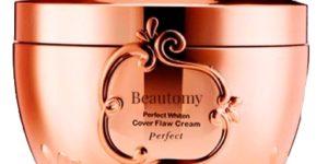 Beautomy – антивозрастная тональная основа