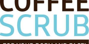 Coffee Scrub — универсальный кофейный скраб