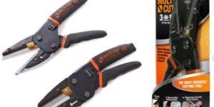 Multi Cut – универсальные ножницы для дома и сада