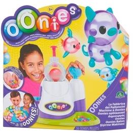 Oonies: увлекательная игрушка для всестороннего развития ребенка