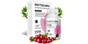 Phytocinol средство от цистита — инструкция по применению