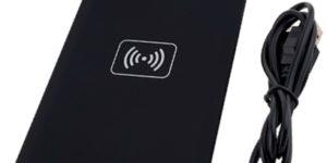 Qi – беспроводное зарядное устройство для всех домашних гаджетов