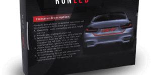 RunLed – светодиодный тюнинг автомобиля