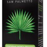 Saw Palmetto — безопасное лечение простатита в домашних условиях