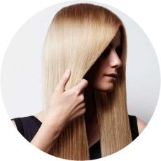 преимущества утюжка для волос