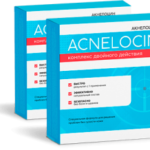 Акнелоцин от прыщей