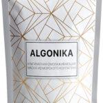 Algonika — маска, омолаживающая кожу в одно применени