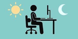 Хорошая осанка – помощник в математике и стрессовых ситуациях