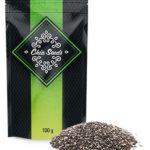 Chia Seeds – суперфуд для быстрого похудения