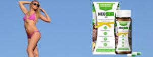 Neo Slim AKG для похудения отзывы