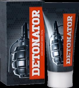 Detonator крем для мужчин