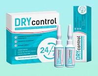 Dry Control: отзыв врача, цена, где купить