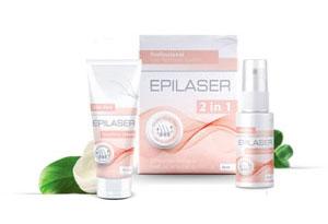 Epilaser для депиляции