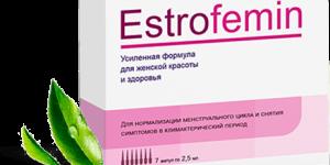 Эстрофемин от климакса