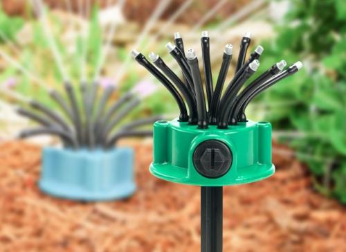 Fresh Garden умная система полива
