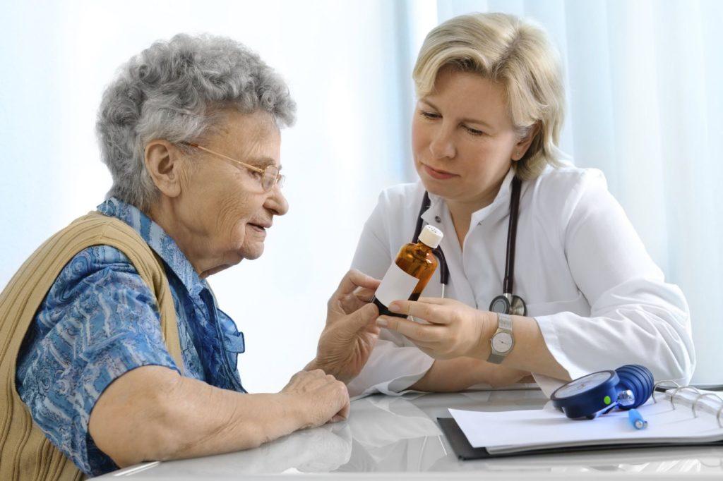 Выбор лекарства против гипертонии