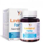 Lavistral Forte: надежный препарат для лечения простатита