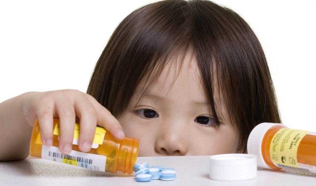 лекарственные препараты для детей