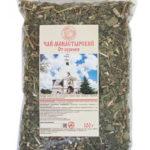 Монастырский чай от курения — простой способ отказаться от сигарет