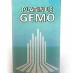 Platinus Gemo — биоактивный концентрат против геморроя