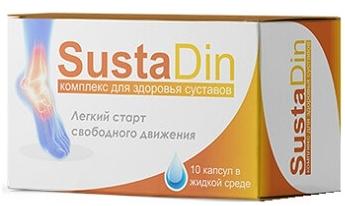 SustaDin против боли в суставах