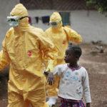 Лихорадка Эбола. Симптомы смертельного вируса.