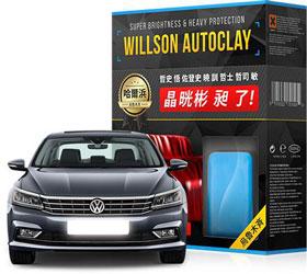 Willson Autoclay полироль для авто