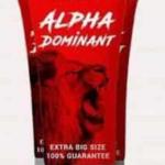 Реальные и отрицательные отзывы о геле Alpha Dominant для увеличения члена