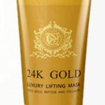 Реальные и отрицательные отзывы о золотой маске для лица Cledbel 24K Gold