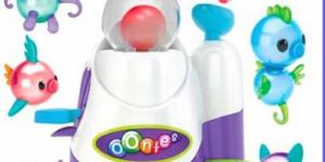 Реальные и отрицательные отзывы о конструкторе Oonies из надувных шаров