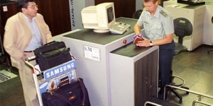 Ученые обнаружили главный источник заразы в аэропортах