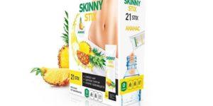 Skinny Stix для похудения: поможет сбросить до 10 килограммов за 30 дней!