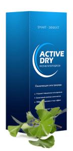 Аctive Dry от пота