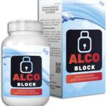 AlcoBlock для избавления от алкоголизма