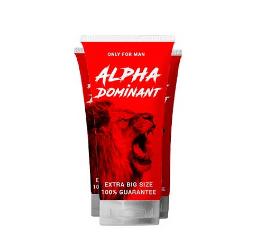 Alpha Dominant крем для мужчин