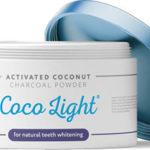 Coco Light — простой способ отбелить зубы