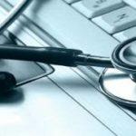 Россияне всё чаще ходят к врачу через интернет