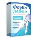 Флеболайф от варикоза: натуральный препарат для наружного применения от швейцарских специалистов!