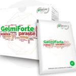 GelmiForte – препарат для лечения гельминтозов