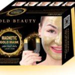 Gold Beauty – антивозрастная магнитная маска