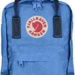 Kanken — легкие вместительные рюкзаки для прогулок, путешествий и деловых встреч