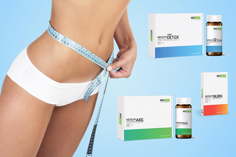 НеоСлим для похудения результаты применения