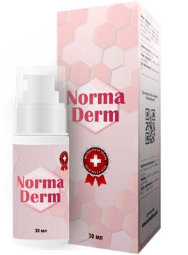 NormaDerm победит грибок и сделает стопы привлекательными