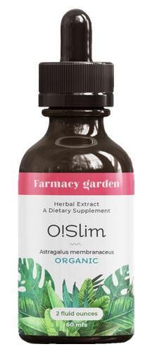 O!Slim — капли для эффективного похудения