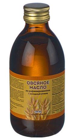 Овсяное масло – натуральное средство для здоровья суставов