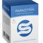 Parazitrin Forte – фитокомплекс от паразитарной инвазии