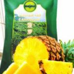 Pineapple Tea: эффективное средство для идеальной фигуры
