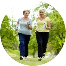 улучшение работы суставов