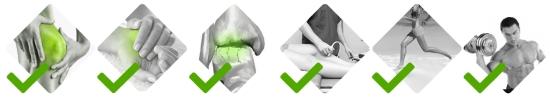 преимущества капсул для суставов